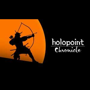 Holopoint Chronicle