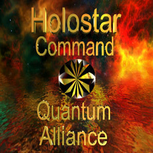 Holostar Command Quantum Alliance VR