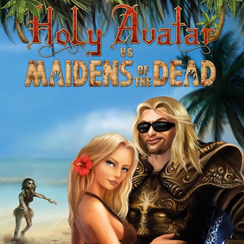 Holy Avatar vs Maidens of the Dead Key Kaufen Preisvergleich