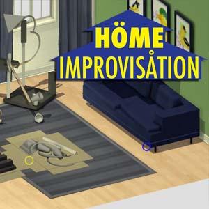 Home Improvisation Key Kaufen Preisvergleich