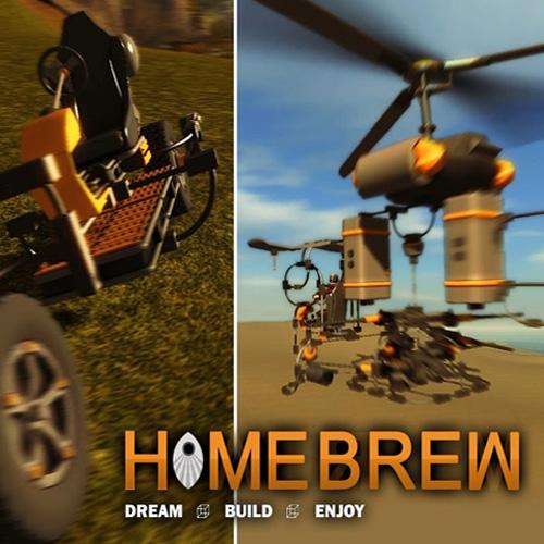 Homebrew Vehicle Sandbox Key Kaufen Preisvergleich