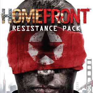 Homefront Resistance Pack Key Kaufen Preisvergleich