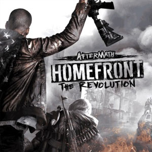 Homefront The Revolution Aftermath