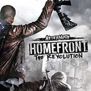 Homefront The Revolution Aftermath Key Kaufen Preisvergleich