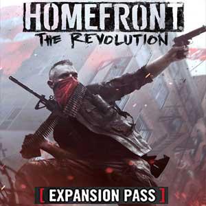 Homefront The Revolution Expansion Pass Key Kaufen Preisvergleich