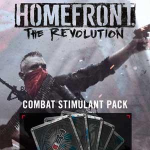 Homefront The Revolution The Combat Stimulant Pack Key Kaufen Preisvergleich