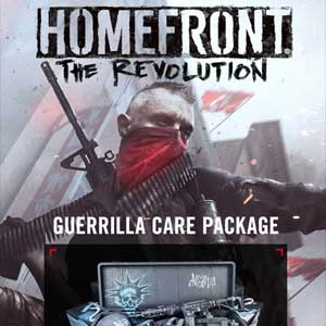 Homefront The Revolution The Guerilla Care Package Key Kaufen Preisvergleich