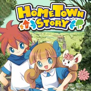 Hometown Story The Family of Harvest Moon Nintendo 3DS Download Code im Preisvergleich kaufen