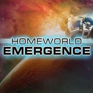 Homeworld Emergence Key kaufen Preisvergleich