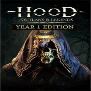 Kaufe Hood Outlaws & Legends Year 1 Edition Xbox One Preisvergleich