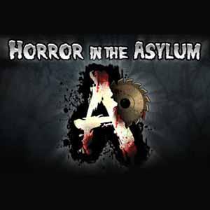 Horror in the Asylum Key Kaufen Preisvergleich