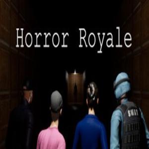 Horror Royale