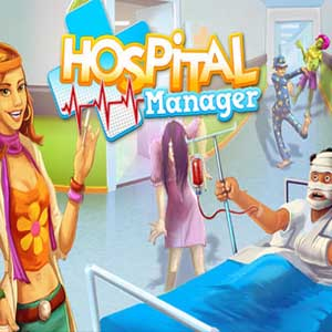 Hospital Manager Key Kaufen Preisvergleich