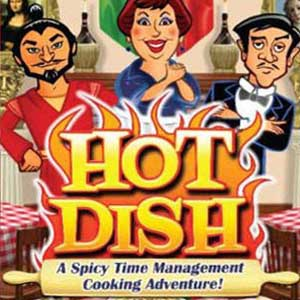 Hot Dish Key Kaufen Preisvergleich