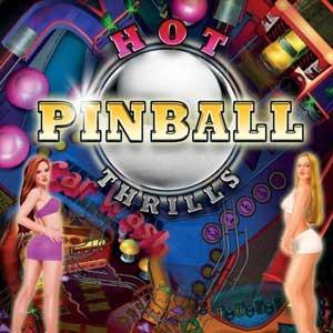 Hot Pinball Thrills Key Kaufen Preisvergleich