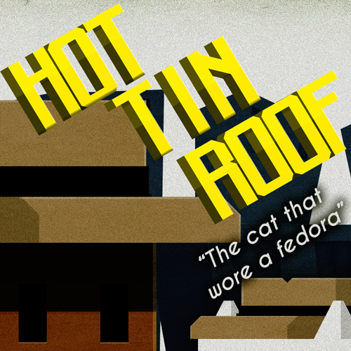 Hot Tin Roof The Cat That Wore A Fedora Key Kaufen Preisvergleich