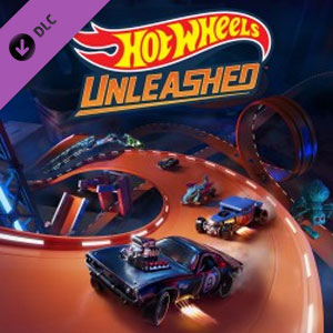 HOT WHEELS Expansion 2