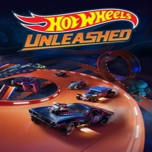 Kaufe HOT WHEELS UNLEASHED Xbox Series Preisvergleich