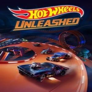 Kaufe HOT WHEELS UNLEASHED Xbox One Preisvergleich