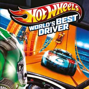 Hot Wheels Worlds Best Driver Xbox 360 Code Kaufen Preisvergleich