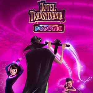 Hotel Transylvania Popstic