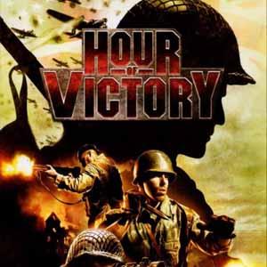 Hour of Victory Xbox 360 Code Kaufen Preisvergleich