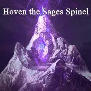 Hoven the Sages Spinel Key Kaufen Preisvergleich