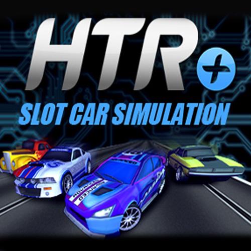 HTR+ Slot Car Simulation Key Kaufen Preisvergleich