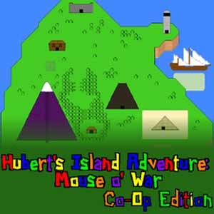 Huberts Island Adventure Mouse o War Key Kaufen Preisvergleich
