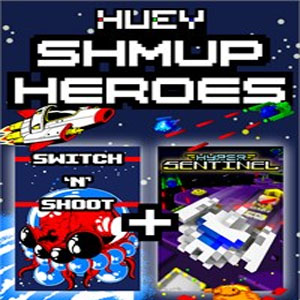 Huey Shmup Heroes