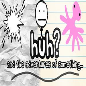 HuH and the Adventures of something Key kaufen Preisvergleich