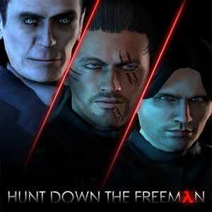 Hunt Down The Freeman Key kaufen Preisvergleich