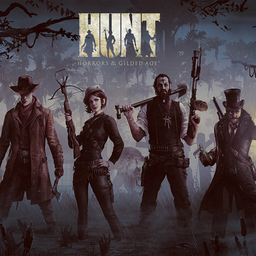 Hunt Horrors Of The Gilded Age Key Kaufen Preisvergleich