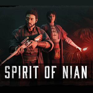 Hunt Showdown Spirit of Nian Key kaufen Preisvergleich