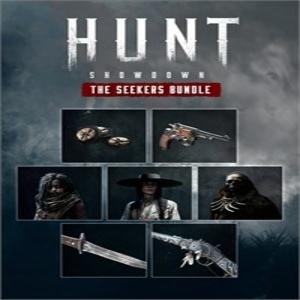 Hunt Showdown The Seekers Bundle