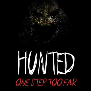 Hunted One Step Too Far Key Kaufen Preisvergleich