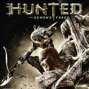 Hunted The Demons Forge PS3 Code Kaufen Preisvergleich