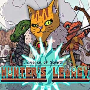 Hunters Legacy