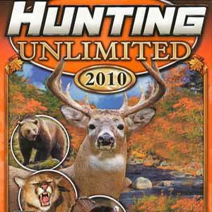 Hunting Unlimited 2010 Key Kaufen Preisvergleich