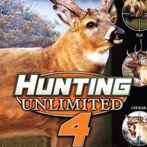 Hunting Unlimited 4 Key Kaufen Preisvergleich