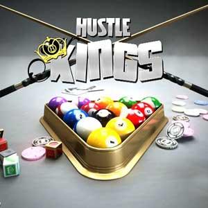 Hustle Kings PS4 Code Kaufen Preisvergleich