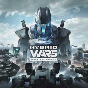 Hybrid Wars Key Kaufen Preisvergleich