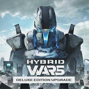 Hybrid Wars Deluxe Edition Upgrade Key Kaufen Preisvergleich