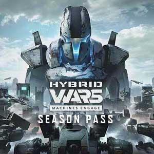 Hybrid Wars Season Pass Key Kaufen Preisvergleich