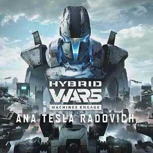 Hybrid Wars Yana Tesla Radovich Key Kaufen Preisvergleich