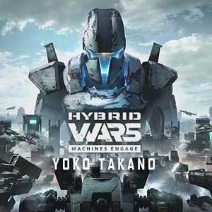 Hybrid Wars Yoko Takano Key Kaufen Preisvergleich