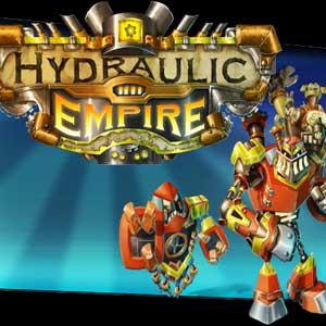 Hydraulic Empire Key Kaufen Preisvergleich