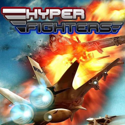 Hyper Fighters Key Kaufen Preisvergleich