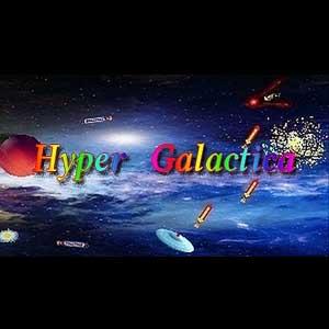 Hyper Galactica