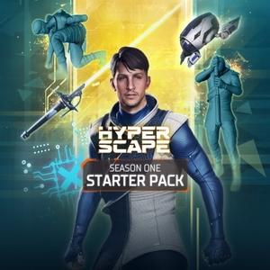 Kaufe Hyper Scape Season 1 Starter Pack Xbox One Preisvergleich